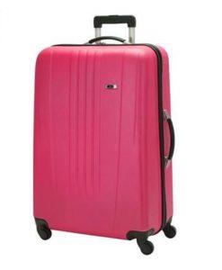 уникальный чемодан