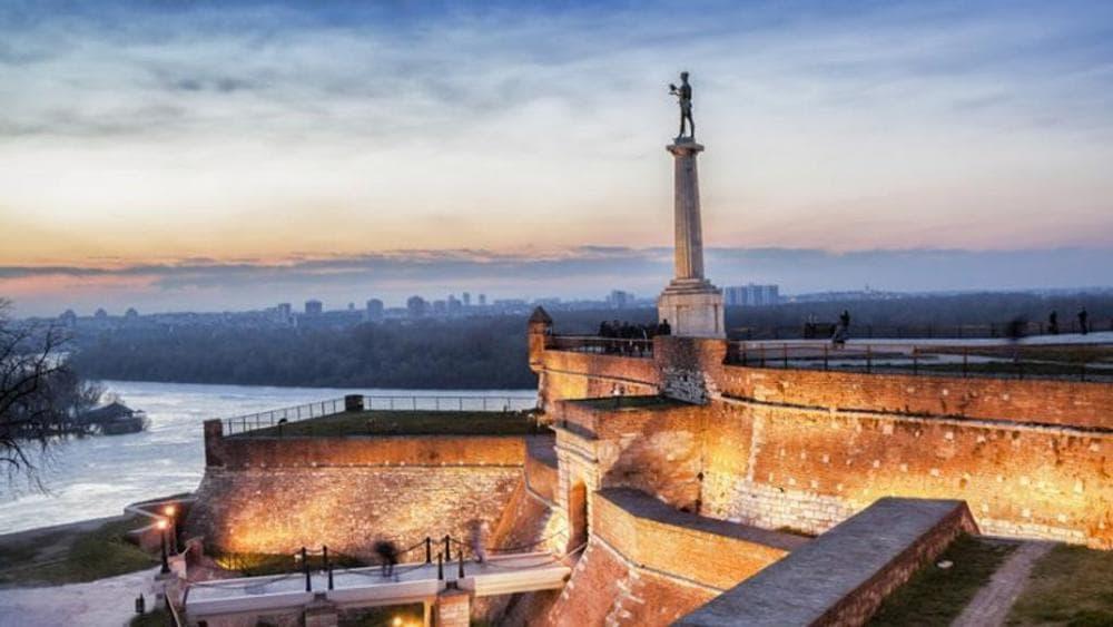 Калемегдан Белград