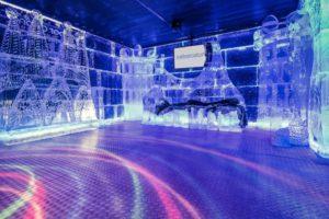 Ледяной бар Барселона