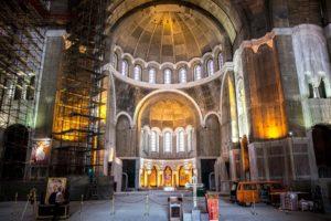 Собор Святого Саввы Белград