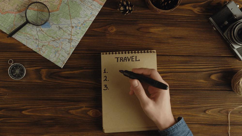 Вот 11 вещей которые надо сделать перед отпуском