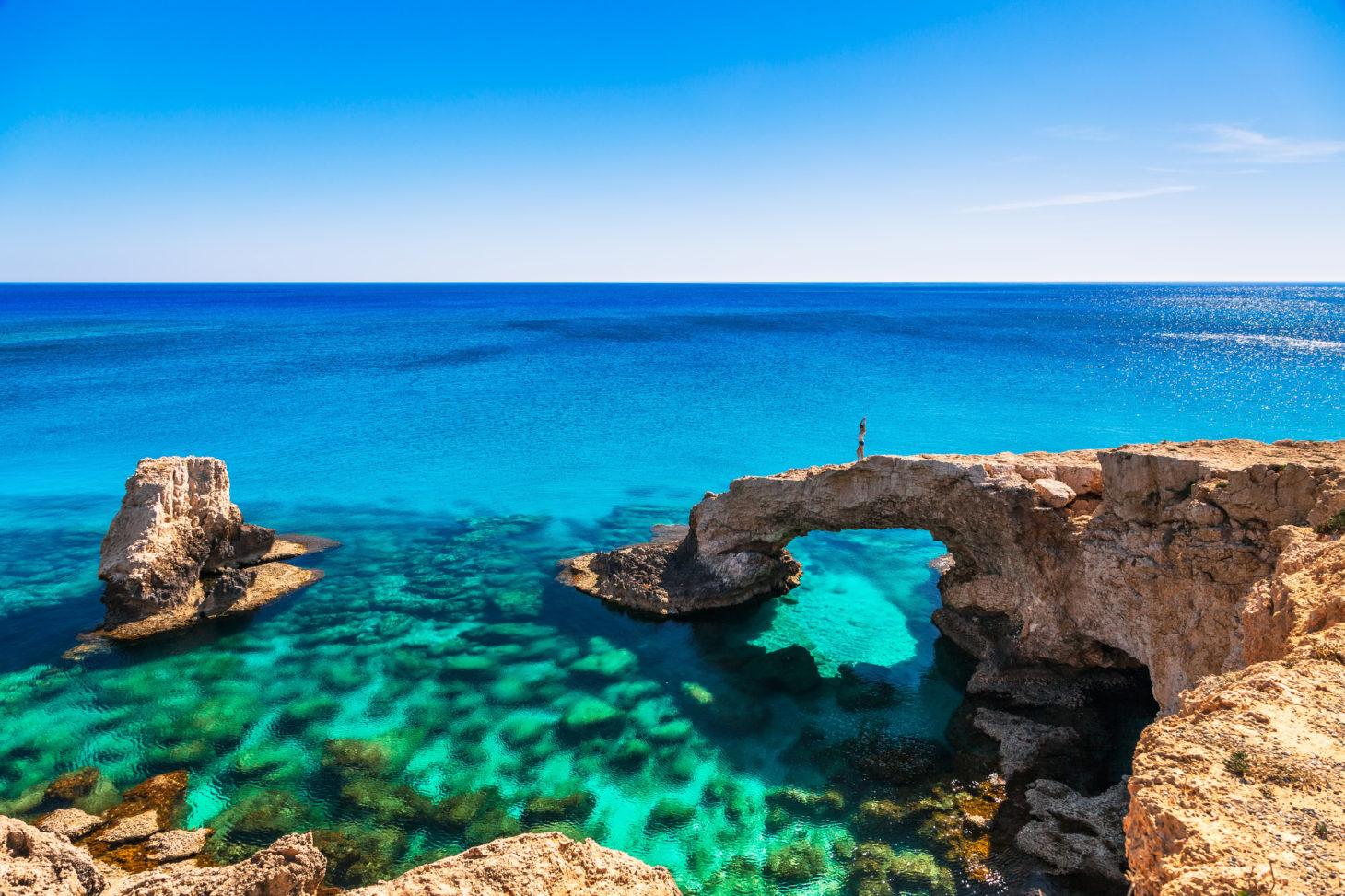 Кипр 2020
